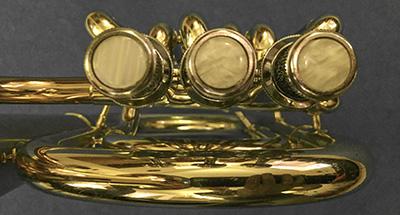 A baritone horn