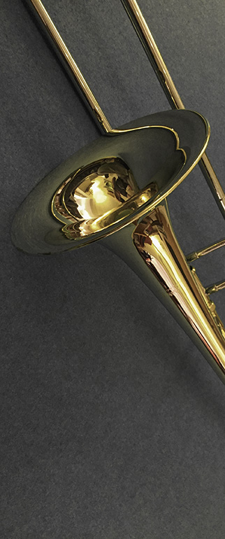 Exercises for Trombone in Treble Clef